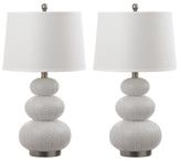 Safavieh Rita Table Lamps (Set of 2)