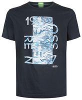 BOSS GREEN Tee Graphic 4 T-Shirt
