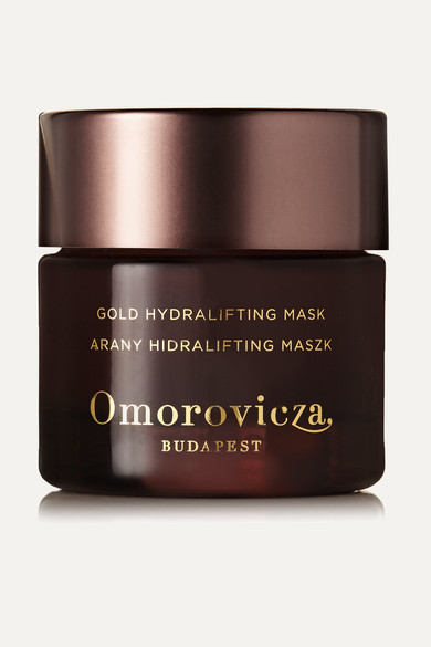 Omorovicza Gold Hydralifting Mask, 50ml - one size