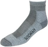 Wigwam Big and Tall Hiker Pro Quarter Sock