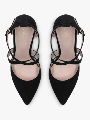 Carvela Kross 2 Stiletto Heeled Court Shoes