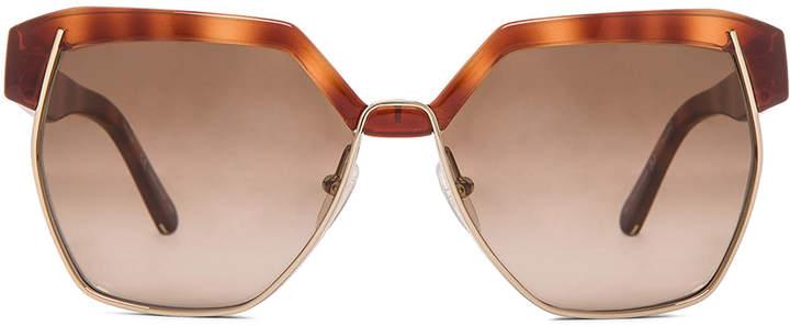 Chloé Dafne Sunglasses