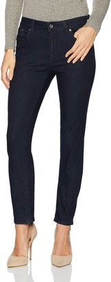 Grace in LA Women's Easy Fit Skinny Jeans