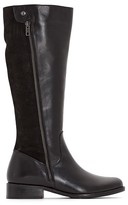 Anne Weyburn Leather Riding Boots