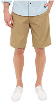 Dockers New on the Go Shorts