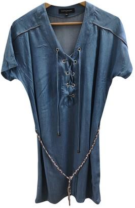 La Petite Francaise Blue Dress for Women