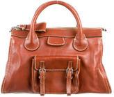 Chloé Leather Edith Bag