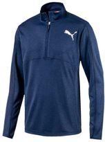 Puma Active Training Men's Vent 1/4 Zip Sweater