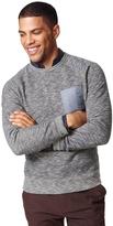 Tommy Hilfiger Final Sale-Lightweight Raglan Fleece