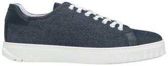 Salvatore Ferragamo Low-tops & sneakers