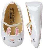Gymboree Rabbit Crib Shoes