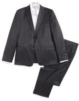 Michael Kors Boy's Worsted Wool Suit