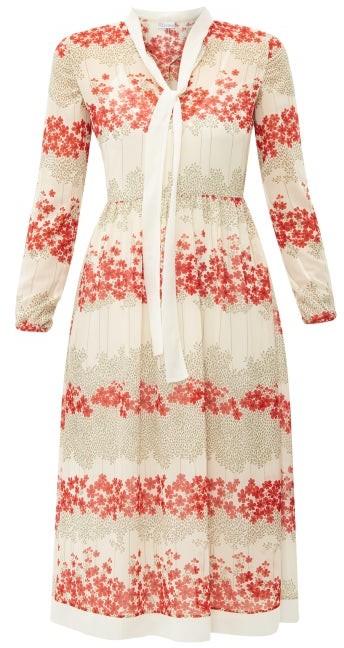 f8e0d8bb9d4c RED Valentino Evening Dresses - ShopStyle
