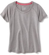 Old Navy Performance Crew-Neck Tee for Girls