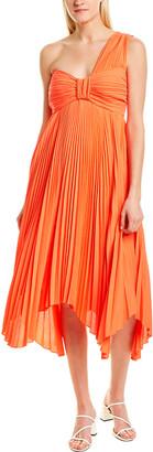 A.L.C. Marbury Midi Dress