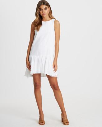 Calli Daydreams Mini Dress