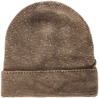 Cotton Citizen Andes Beanie in Ash Mirage | FWRD