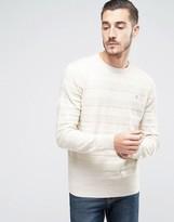 Farah Ingham Crew Neck Sweater