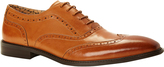 Oxford Warwick Leather Shoes