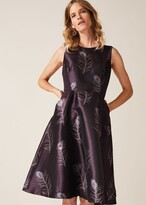 Thumbnail for your product : Phase Eight Rosanna Jacquard Dress