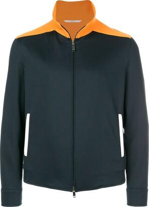 Valentino Lightweight Tracksuit Jacket