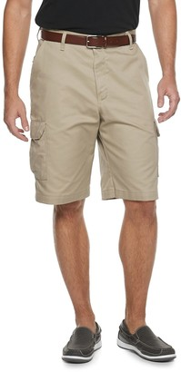 Men's Red Kap Cotton Cargo Shorts