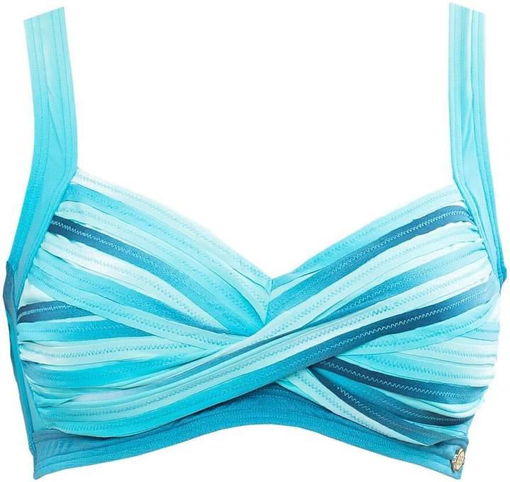 Sunseeker Ombre cup sized bikini top