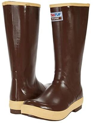 XTRATUF 15 Legacy (Copper/Tan) Boots