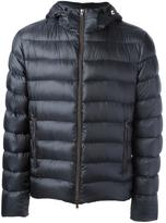 Herno quilted oversized puffer jacket