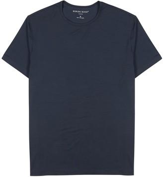 Derek Rose Navy jersey T-shirt