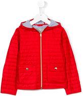 Herno Kids - padded coat - kids - Cotton/Polyamide/Polyester - 6 yrs