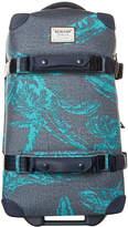 Burton Wheelie Flight Deck 40l Carry On Travel Bag Blue