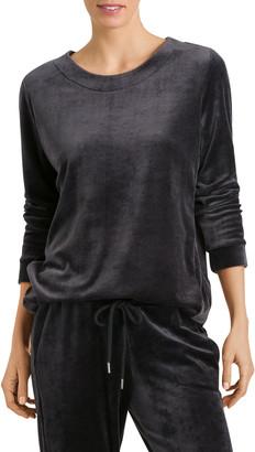 Hanro Favourites Velvet Pullover