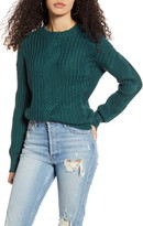 BP Cable Knit Sweater