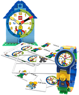 Lego 9005008 Time Teacher, Blue