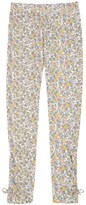 Juicy Couture Outlet - GIRLS KNIT TIVIOLI FLORAL LEGGING