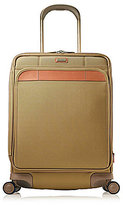 Hartmann Ratio Classic Deluxe Collection Domestic Carry-On Expandable Glider