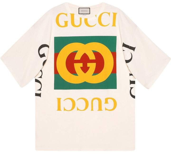 0d9e3ac7 Gucci T-shirt Women - ShopStyle