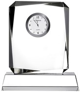 Orrefors Vision Table Clock - Small