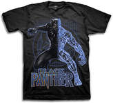 Freeze Black Panther 'Black Panther' Tee - Boys