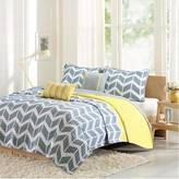 Nobrand No Brand Darcy Quilted Coverlet Set