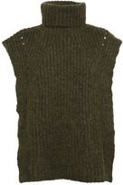 Etoile Isabel Marant Isabel Marant Delwood Turtleneck Sweater