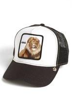 Goorin Bros. Brothers 'Animal Farm - King' Trucker Hat