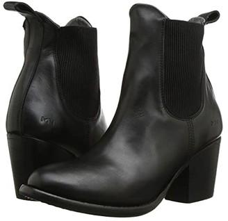 Mark Nason Yuma (Black) Women's Boots