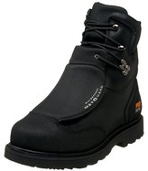 "Timberland Men's 53530 8"" Metguard Steel-Toe Boot"