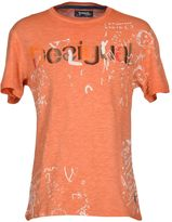Desigual T-shirts - Item 37841598