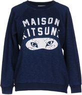 MAISON KITSUNÉ Sweatshirts - Item 12039618