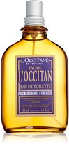 L'Occitane Eau De Toilette for Men, 3.4 fl. oz., M-4871