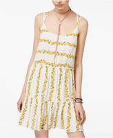American Rag Juniors' Tiered Slip Dress, Created for Macy's