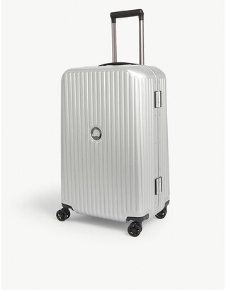 Delsey Securitime Frame four-wheel spinner suitcase 67cm